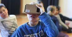 10 Preguntas y Respuestas en torno a la #RealidadVirtual en Educación