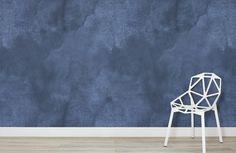 watercolour-sky-wallpaper-mural-textures-room