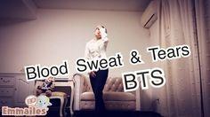 BTS(방탄소년단) - Blood Sweat & Tears(피 땀 눈물)cover by Emma