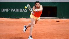 Actu : Tennis : Le retour de Marion Bartoli est son rêve ce qui la fait tenir