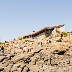 Gallery of AD Classics: Boa Nova Tea House / Alvaro Siza - 10