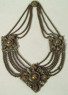 Edwardian necklace