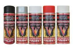 Vitcas Stove Paint - Various Colours  http://www.woodburningstovesandflues.co.uk/stove-accessories-stove-paint/Vitcas-Stove-paint