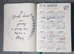 The Future Log: Future Planning in the Bullet Journal System ·