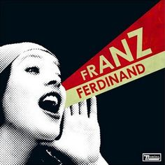 Franz Ferdinand - You could have it so much better (CD) - Domino 2005