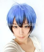 Find More Wigs Information about Free shipping !!!Akuma no Riddle Azuma Tokaku Short Blue Black Gradient Cosplay Wig,High Quality wig purple,China wigs and hair pieces Suppliers, Cheap wig from Dream Wig on Aliexpress.com