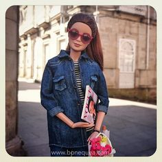 Barbie & Instagram: 5 de abril de 2015. | Flickr - Photo Sharing!
