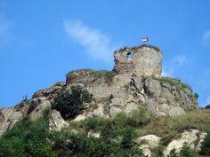 TÖRTÉNELMI KALEIDOSZKÓP...: Siroki vár / Folytatáshoz kattints a posztra Heart Of Europe, Medieval Castle, Homeland, Hungary, Mount Rushmore, Castles, Mountains, Country, Nature