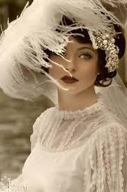Ideas para peinados años 20 #moda #peinados #hairstyle #años #20 #vintage #pinup…