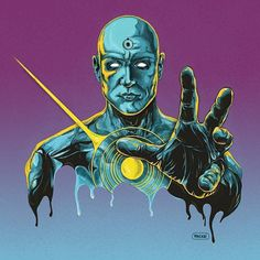 Watchmen characters better be in Injustice 3 - 🔥 Page Booster Star Wars Clone Wars, Star Trek, Star Wars Art, Marvel Wolverine, Dave Gibbons, Darkhorse Comics, Star Wars Poster, Storm Troopers, Comic Manga