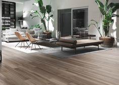 Neutral looking wood