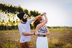Ensaio casal - Rodrigo e Paula