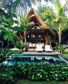 Coconuts BinginTropical surf house & bungalows under the coconut palms at beautiful Bingin Beach in Bali, Indonesia. Offering lots of…