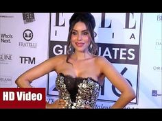 WATCH Gizele Thakral gorgeous at Elle Awards 2017. Click here to see full video >>> https://youtu.be/khtmPzMD-Is #gizelethakral #bollywood #bollywoodnews #bollywoodnewsvilla