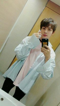 happy birthday to our worldwide handsome, kim seokjin! you're so sweet, and caring, and talented and i hope more people will realize that, you really deserve the world bub. love you jin 💕 Namjoon, Taehyung, Kim Seokjin Bts, Hoseok, Bts Jin, Jhope, Jungkook Jeon, Bts Bangtan Boy, Yoonmin