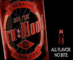 my blood type