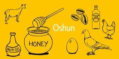addimu for the orishas!