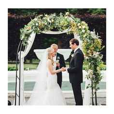 See the beautiful Boston wedding of Amelia and Michael on @smpweddings today. | photo by @firstmatephoto florals by @ladies_of_foret #BPinthepress