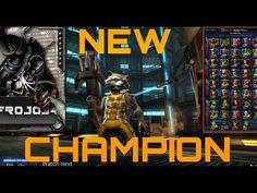Super Champions Alliance   Alliance Games   Team Alliance