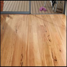 Australia Blackbutt Engineered Timber Flooring