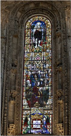 S. Jerónimo 5/6 - Lisbon - Santa Maria de Belem, Lisboa