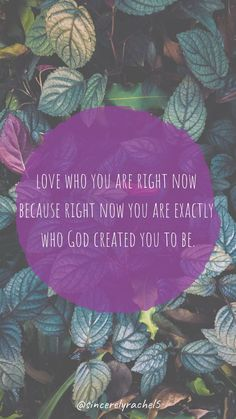 love who you are quote in a Instagram story template Instagram Story Template, Instagram Story Ideas, Motivational Quotes, Inspirational Quotes, Bible Notes, Healing Words, Kindness Quotes, Faith In Love, Sweet Quotes