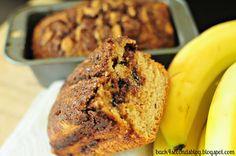 Skinny Nutella Cinnamon Swirl Bread - Back for Seconds