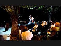 """Concierto de Violin Vivaldi A minor en el parque """"Felipe Gomez, Los Llanos; fue invitado a tocar en el ciclo de conciertos por la inauguracion del parque de los Llanos de Aridane / Santa Cruz de La Palma y la clausura de masterclase de Prof. Krisztina Laki / Dr.Mikhael Berlin. Fue una gracie y hacimos ese pelicula, quien la documenta. [Él] aprende con su madre […] por el methodo de Suzuki. See more of young violinist #son_from_NUBDUK"""