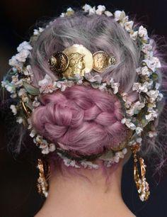 Joanna Newsom Fashion