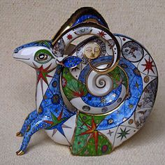 Grafton Ceramics Animals