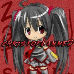 Mon logo perso :)