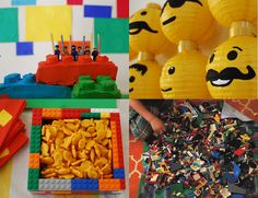 Great Lego Party Ideas
