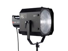 The new Fresnel spot of Elinchrom, Photography Gear, Electronics, Accessories, Products, Consumer Electronics, Gadget, Ornament