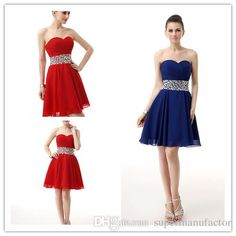 48 Hour Shipping In Stock Short Dresses Special Occasion Dresses A Line Chiffon Sweetheart Short Prom Dresses Party Dresses Size 2 14 White Prom Dress Birthday Dresses From Supermanufactor, $47.23  Dhgate.Com