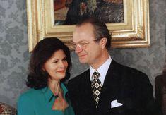Silvia & Kaarle Kustaa