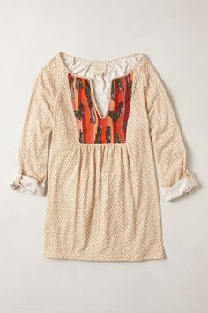 Mixed Media Pullover - anthropologie.com