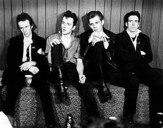 #TheClash – Addicted To London