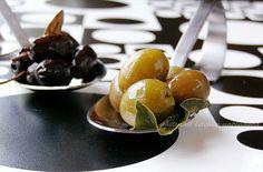 Olives by gattina, via Flickr
