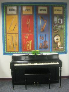 Music Classroom Planning - Questions to ask yourself when setting up your music classroom!  Rhythm and Glues