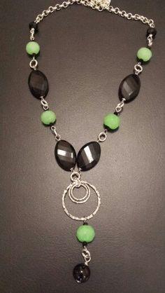Collana - necklace DIY