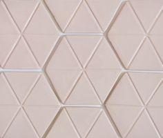 Retro colour from the Hexagon Tiles, Retro Color, Wall Tiles, Tile Floor, Texture, Handmade, Crafts, Colour, Inspiration