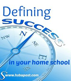 How do you define success in your #homeschool?