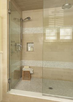 Shower Tile Pattern Design Ideas, Pictures, Remodel and Decor
