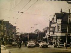 National Stadium, Local History, Past, 1950s, Empire, Street View, London, Past Tense, London England