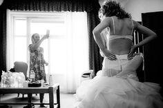 gabor erdelyi photo Photo Look, Mermaid Wedding, Your Photos, Backless, Wedding Photography, Wedding Dresses, Fashion, Bride Dresses, Moda
