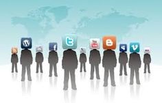 You can now increase you #customers through social media for #business and have a #firm taking care of all your #social #media #management needs..