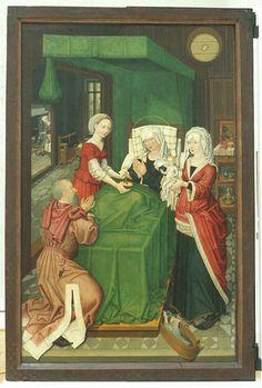 DI 78, Nr. 114 - Karlsruhe, Staatliche Kunsthalle - 1489
