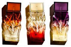 Les premiers parfums de Christian Louboutin