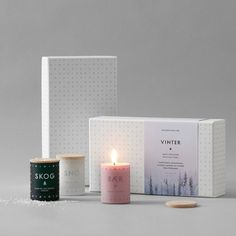 The Skandinavisk mini candle set features three of the most popular winter scents - SKOG, SNÖ & BÆR. A triptych of Scandinavian fragrances to scent your home. Mini Candles, Best Candles, Votive Candles, Scented Candles, Best Home Fragrance, Home Fragrances, Scandinavian Candles, Amazon Home Decor, Glass Votive