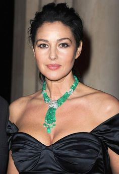"Monica Bellucci Photos - Monica Bellucci arrives at the new High Jewellery Collection ""Sortilege de Cartier"" launch at Villa Aurelia on September 2011 in Rome, Italy. - ""Sortilege de Cartier"" Collection Launch In Rome - Arrivals Monica Bellucci Photo, Monica Belluci, Cartier, Most Beautiful Women, Beautiful People, Beautiful Females, She's A Lady, Hollywood Heroines, Hollywood Actresses"